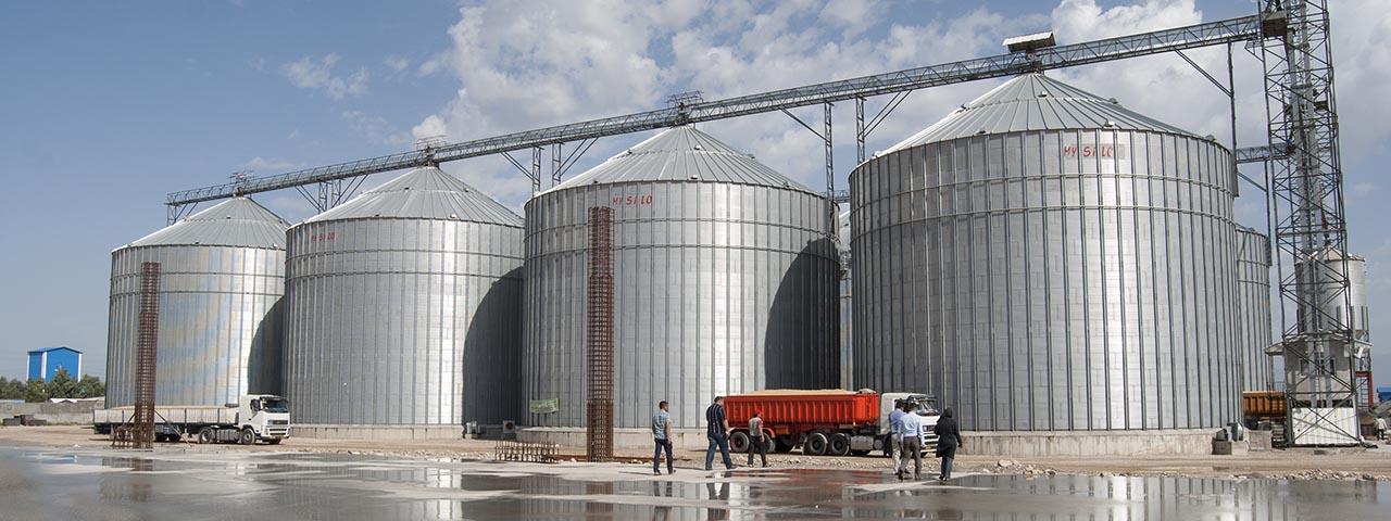 Элеваторы зернохранилища россии элеватор в тербунах